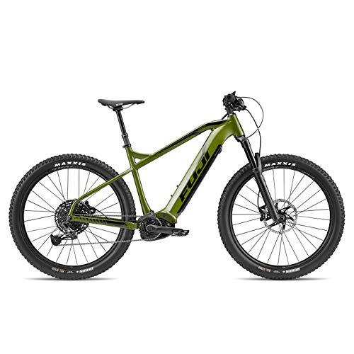 Fuji Vélo électrique Ambient Evo 27,5+ 1.1 2020