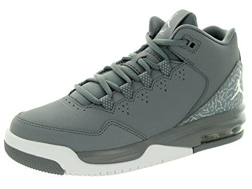 Nike Nike Herren Jordan Flight Origin 2 BG Fitnessschuhe, Grau/Weiß (Cool Grey White Wolf Grey), 38 EU