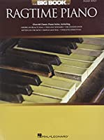 The Big Book of Ragtime Piano: Piano Solo