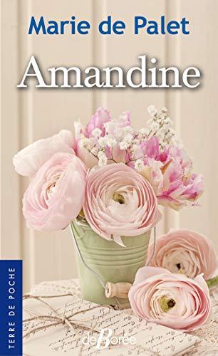 Amandine (Terre de poche) (French Edition)