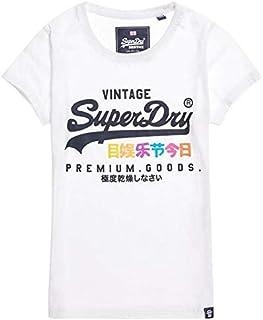 Superdry Women's Women's Premium Goods Puff T-Shirt