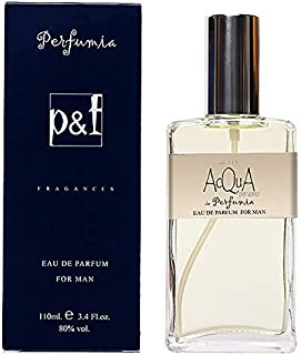ACQUA UOMO by p&f Perfumia Eau de Parfum para hombre Vaporizador (110 ml)