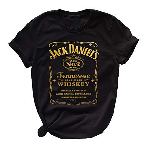 Whisky Black Jack marca Miracle TM