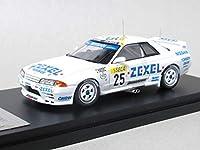 ゼクセルスカイライン #25 スパ24時間耐久レース 1991