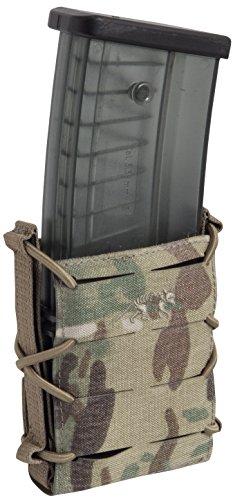 Tasmanian Tiger TT SGL Mag Pouch MCL Porte Chargeur Simple M4/G36/HK416/Famas - Multicalibre (Multicam)