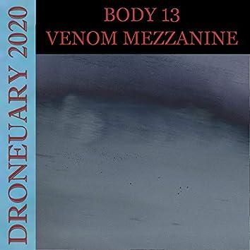 Venom Mezzanine
