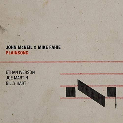 John McNeil & Mike Fahie