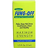 Fung-Off Antifungal Formula 1/2 oz