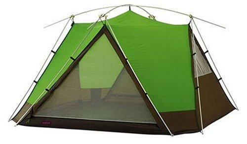 モンベル(mont-bell) テント ムーンライトテント 7型 グリーン GN [6~7人用] 1122290