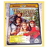 The Further Adventures of the Wilderness Family [DVD]