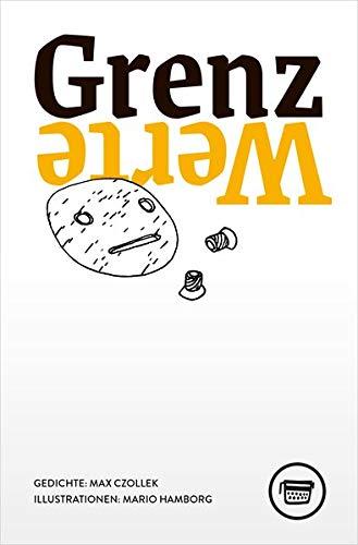 Grenzwerte (Edition Belletristik)
