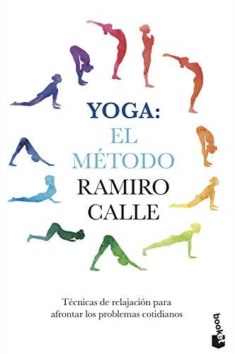 Yoga: el método Ramiro Calle (Prácticos)