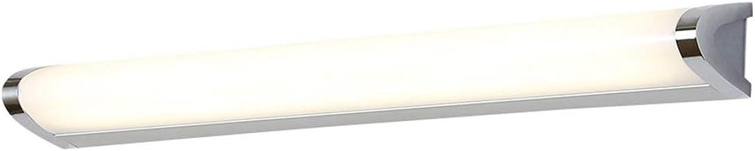 Spiegellampen, creatieve persoonlijkheid 47 / 60 cm V-vormige spiegel front light home hotel shopping mall waterdichte mis...