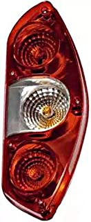 P21W//R10W mounting HELLA 2SE 997 088-001 Combination Rearlight Fitting Position: Left//Right 12V//24V