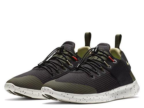 NIKE W Free RN CMTR 17 Utility, Zapatillas de Running para Mujer