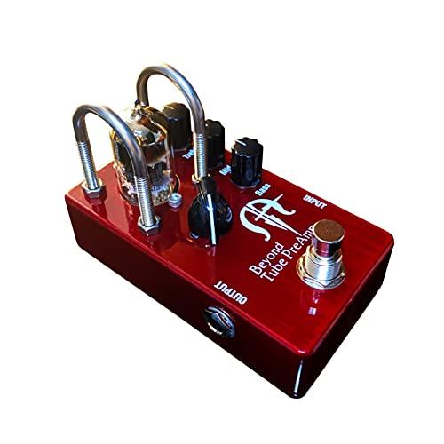 マーティ・フリードマンモデル 真空管 プリアンプ Beyond Tube PreAmp ギターエフェクター