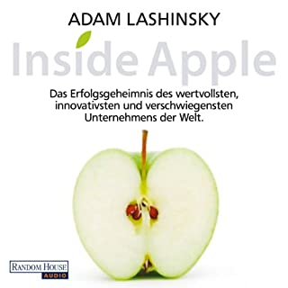 Inside Apple Titelbild