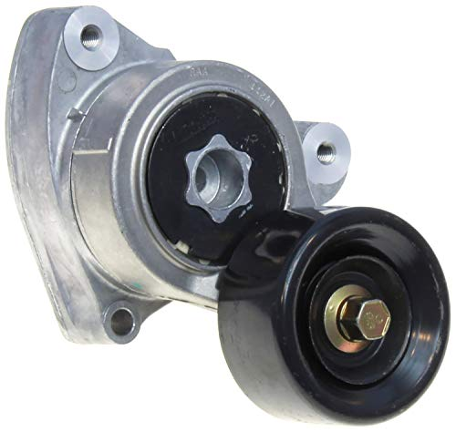 ACDelco Professional 38278 Drive Belt Tensioner Assembly with Pulley