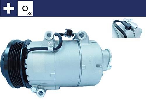 MAHLE ACP 861 000S A/C-Kompressor