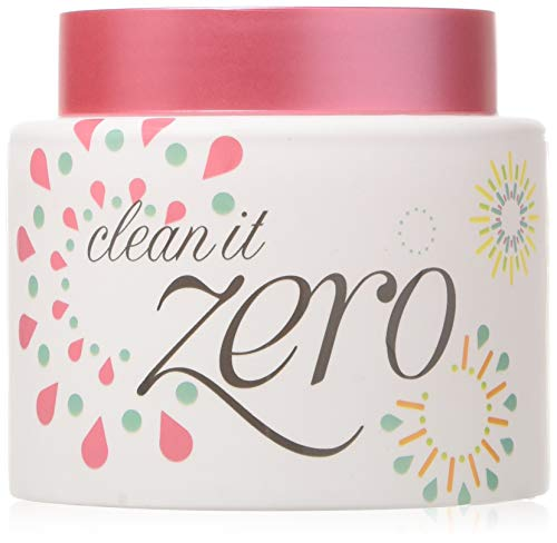 [Banila Co.] Clean It Zero 180ml BIG Size Cleanser, Cream by BANILACO