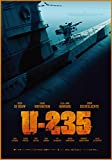 Uボート:235 潜水艦強奪作戦[TCED-5010][DVD] 製品画像