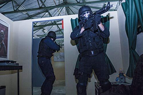 Jochen Schweizer Geschenkgutschein: Paintball SWAT-Einsatz in Hagen