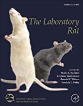 The Laboratory Rat (American College of Laboratory Animal Medicine)