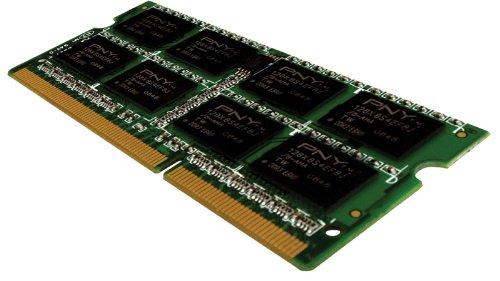 PNY PC3–85002GB 1066MHz DDR3Arbeitsspeicher (2GB, DDR3, 1066MHz)