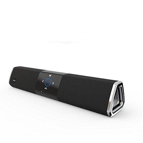 Lirong luidspreker, draadloos, Bluetooth, 4.2, stereo, subwoofer, stof, hoge prestaties 20 W