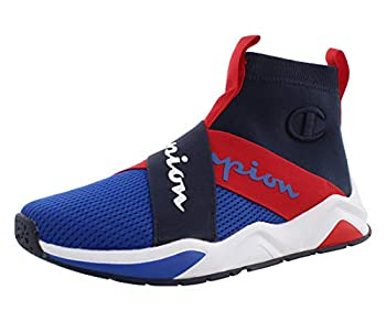 Champion Rally Crossover Navy/Surf The Web 9.5