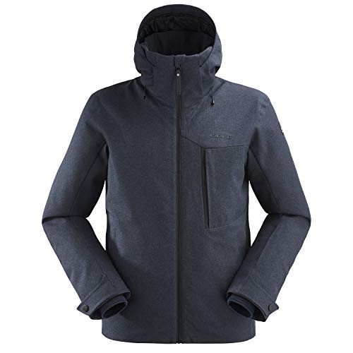 Eider The Rocks JKT 3 M Herren Skijacke L Dark Night