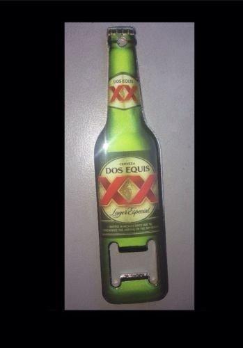 Dos Equis 5' Bottle Opener