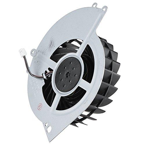 Hakeeta interne ventilator koeler koeler voor Sony PS4 1200, ventilator om te spelen, kwaliteitsborging, interne ventilator vervanging reparatie