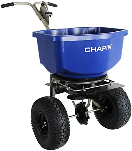 Chapin 82400B Spreader Blue product image