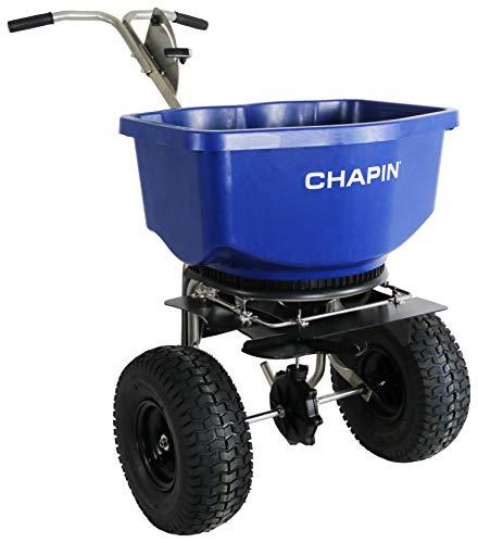 Chapin 82400B Spreader, Blue