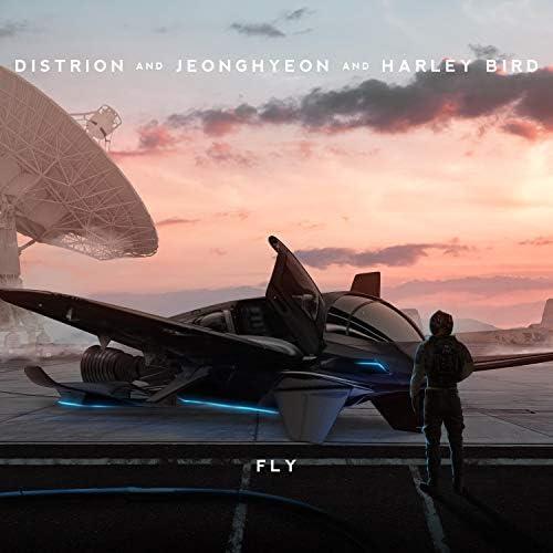 Distrion, JEONGHYEON & Harley Bird