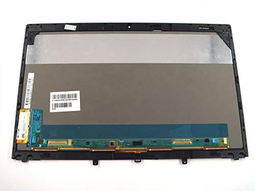 Ersatzteil für Lenovo ThinkPad X1 Yoga 1. Generation (20FQ, 20FR) 14 Zoll OLED WQHD Touchscreen LCD mit Blende 01AW977