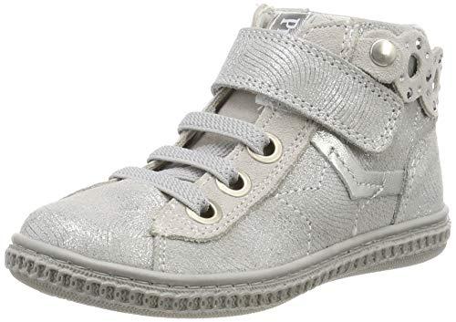 PRIMIGI Jungen Mädchen PST 34300 Sneaker, Grau (Perla 3430033), 27 EU