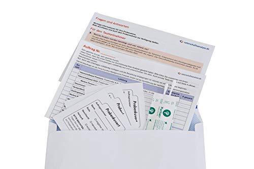 Eurofins Medigenomix Forensik GmbH -  DNA Vaterschaftstest