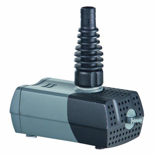 Heissner AQUA STARK ECO Multifunktionspumpe 200-700 l/h