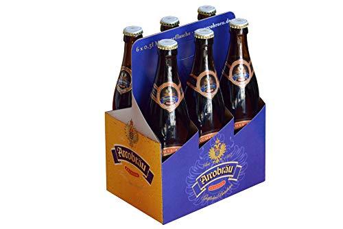 Sixpack Coronator 6 Stück Bier 0,5 Liter Doppelbock Bock