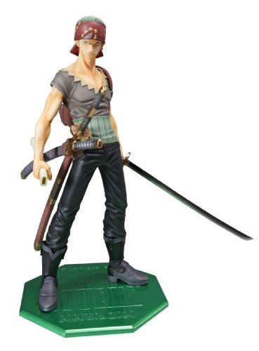 Megahouse ONE PIECE - P.O.P Zoro Strong Edition 1/8 Scale PVC Statue