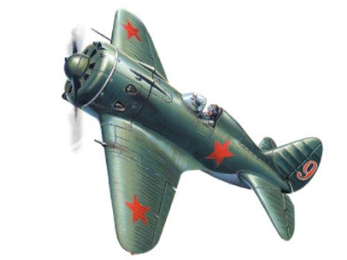 ICM - Juguete de aeromodelismo Escala 1:72 (ICM35471)