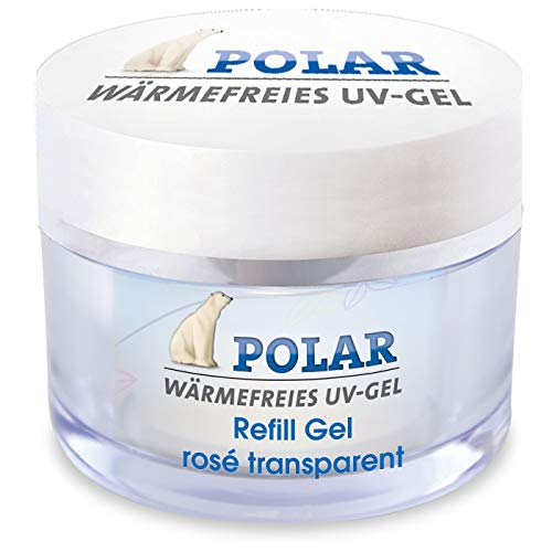 Refill Gel Polar 25ml