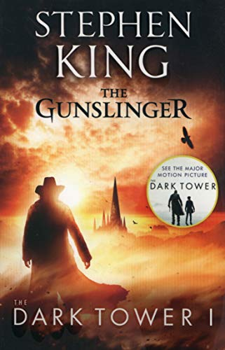 The Gunslinger (The Dark Tower)