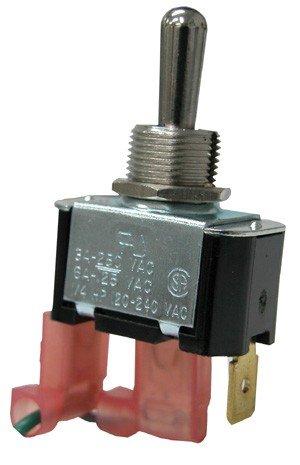 KB Electronics 9340 - KBPC-PW-AC Run-Stop-Jog Switch Kit