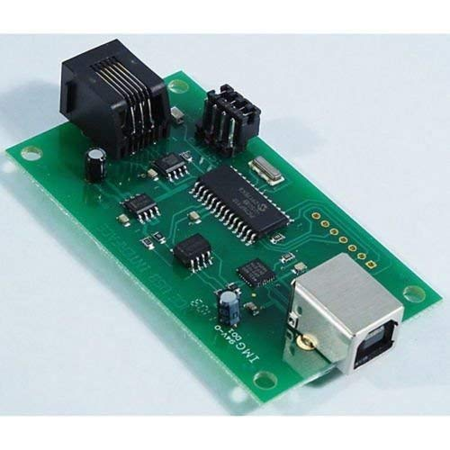 NCE NCE5240223 USB Programmer for Power Cab
