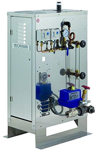 Why Choose Mr. Steam CU1000AC3 Commercial Steam Generator 240 V 3 PH 1000 cu. ft.