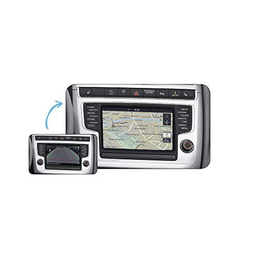 Volkswagen 3Q0057874C Nachrüstung Discover Media Navigationssystem (nur Modelljahr 2018)