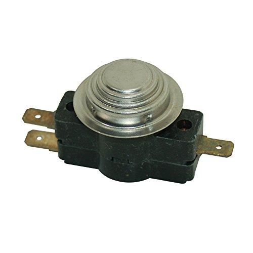 Electrolux Tricity Bendix Zanussi Waschmaschine Thermostat Teilenummer des Herstellers: 50207363008